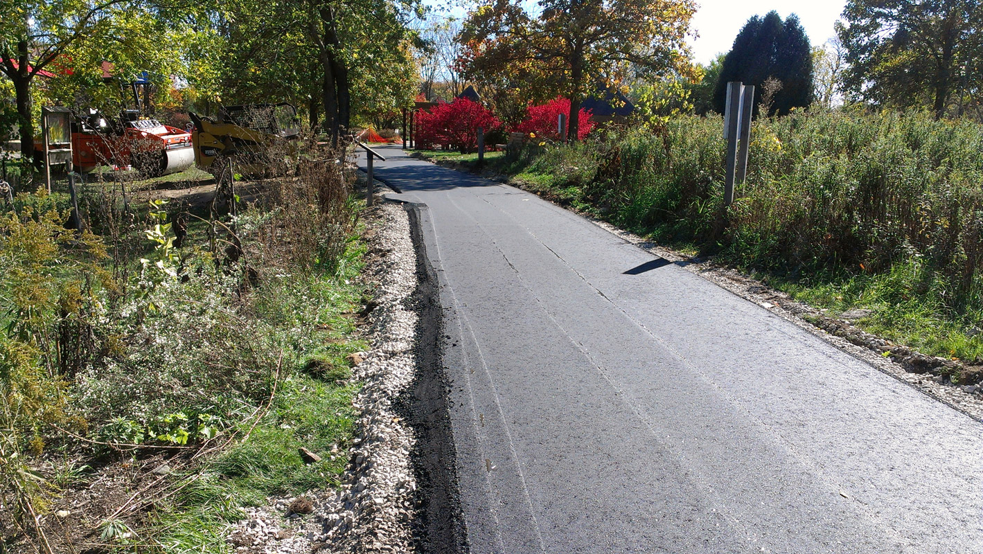 Washtenaw Asphalt Concrete Project 004