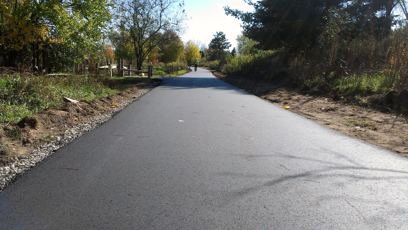 Washtenaw Asphalt Concrete Project 008