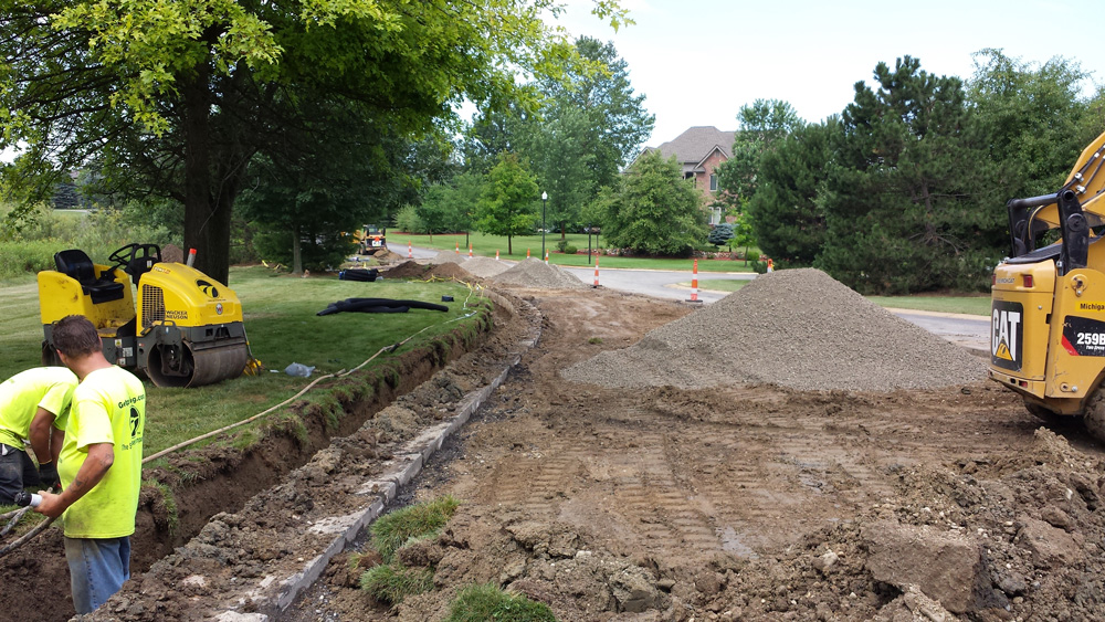 Brass Creek Asphalt Project 006