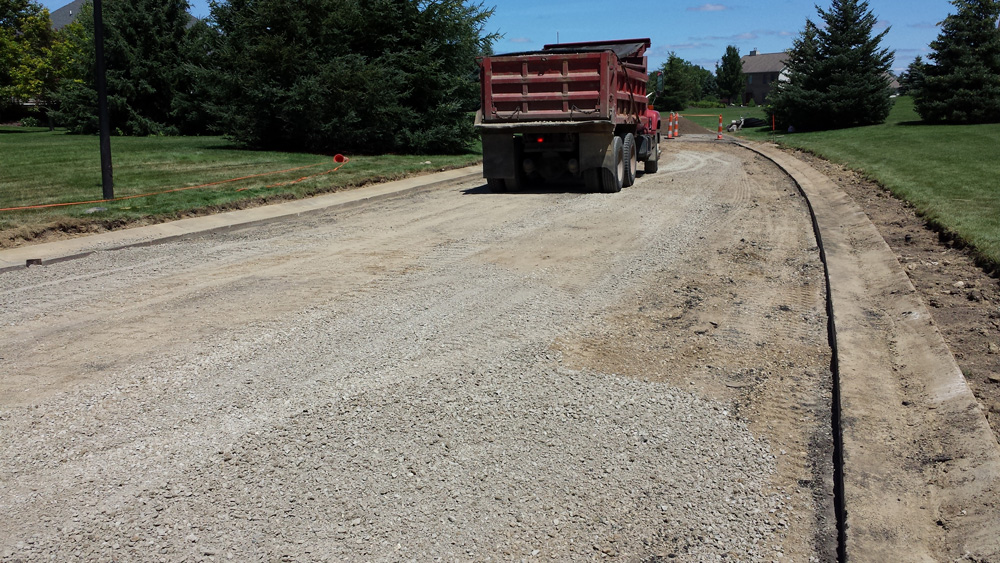 Brass Creek Asphalt Project 011