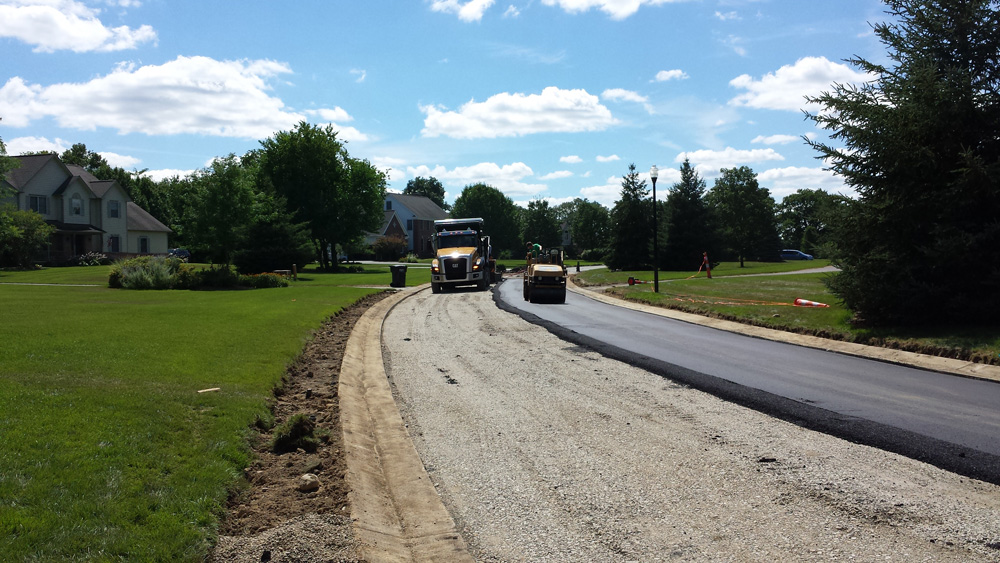 Brass Creek Asphalt Project 018